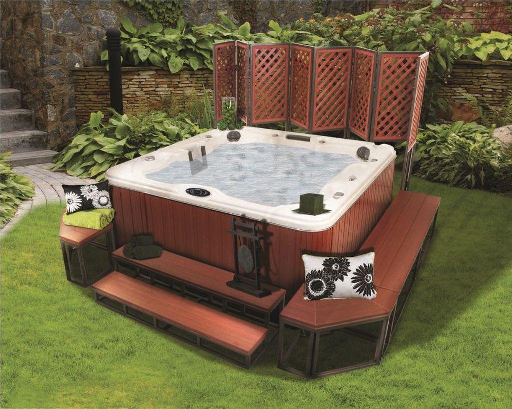 Pin On Hot Tub