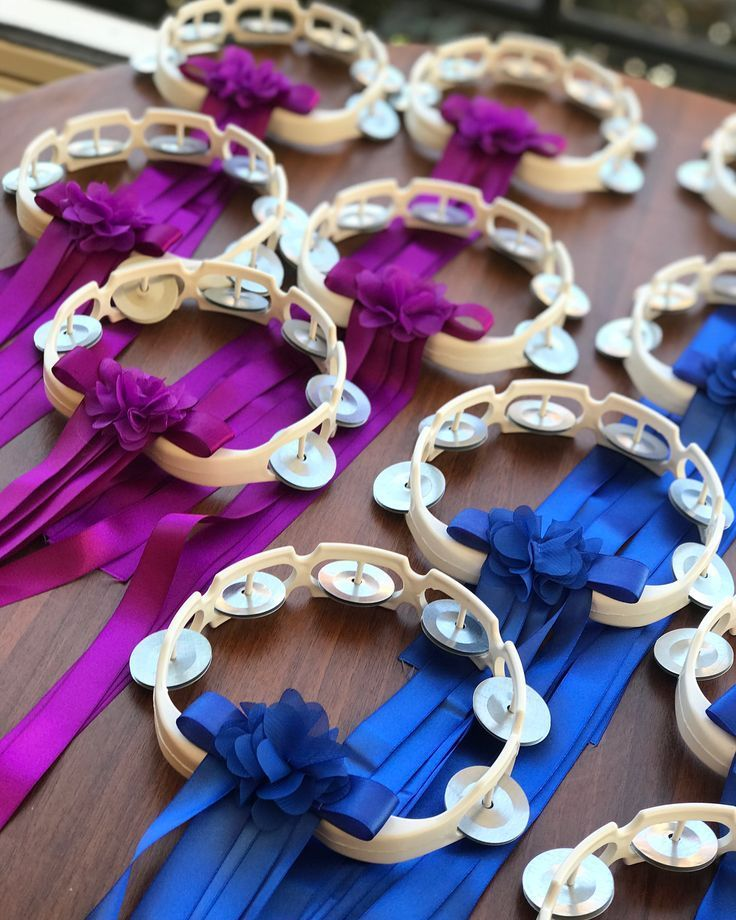 # Ideas For Wedding Henna Bridesmaid Tambourine