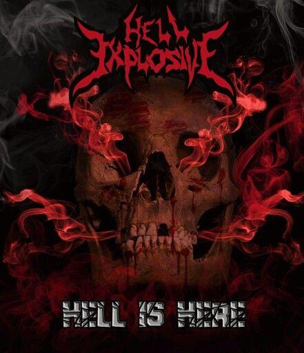 Hell Explosive hell is here (demo)