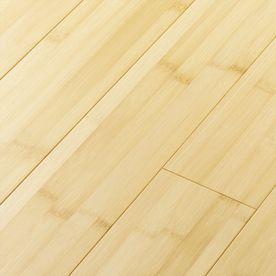 Lowe's Home Improvement | Remodel | Bamboo hardwood flooring