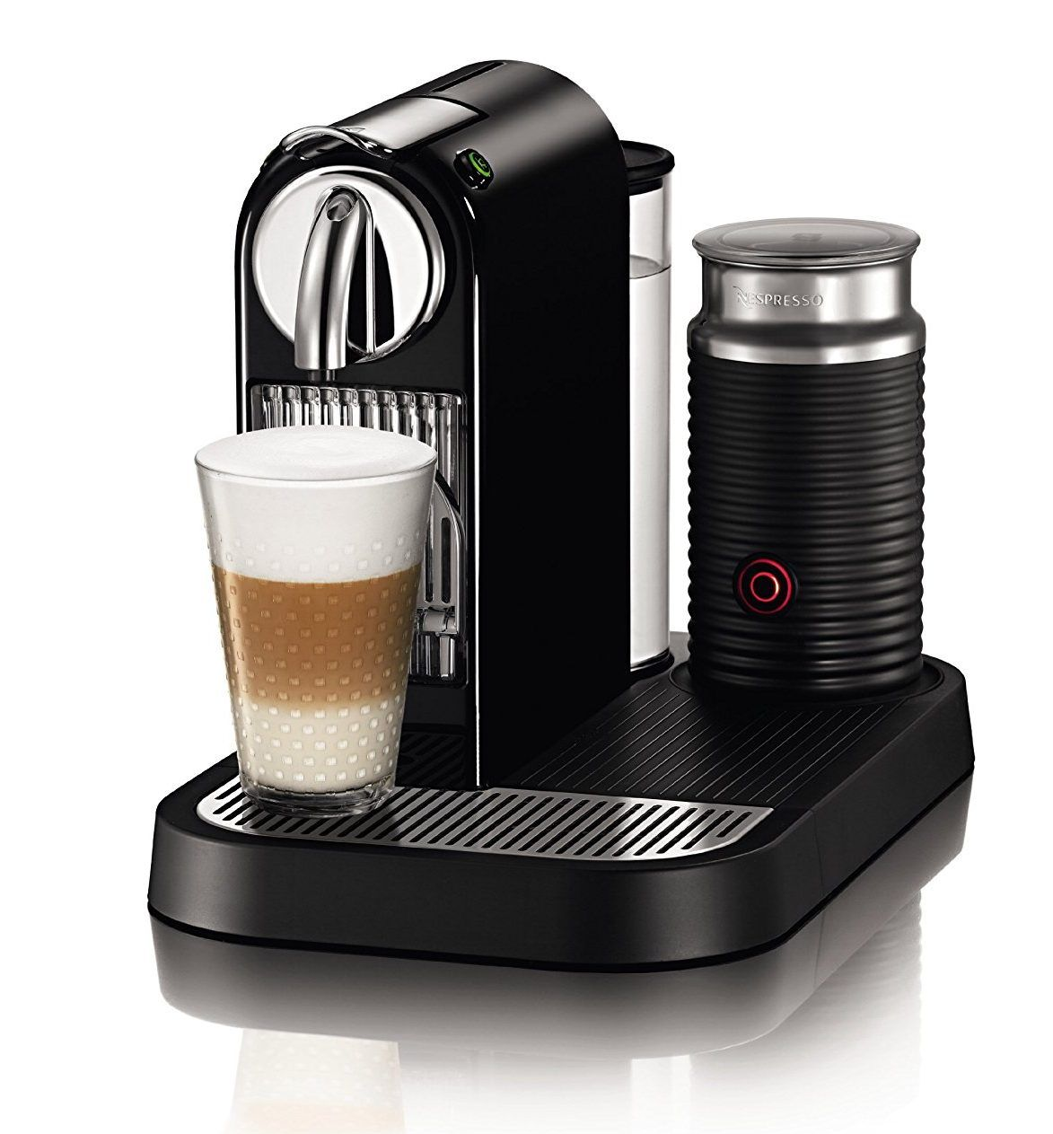 cool 10 Iconic Nespresso Machine Reviews - Find The ...