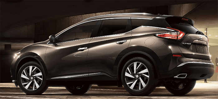 The 2020 Nissan Murano Redesign And Release Date Are