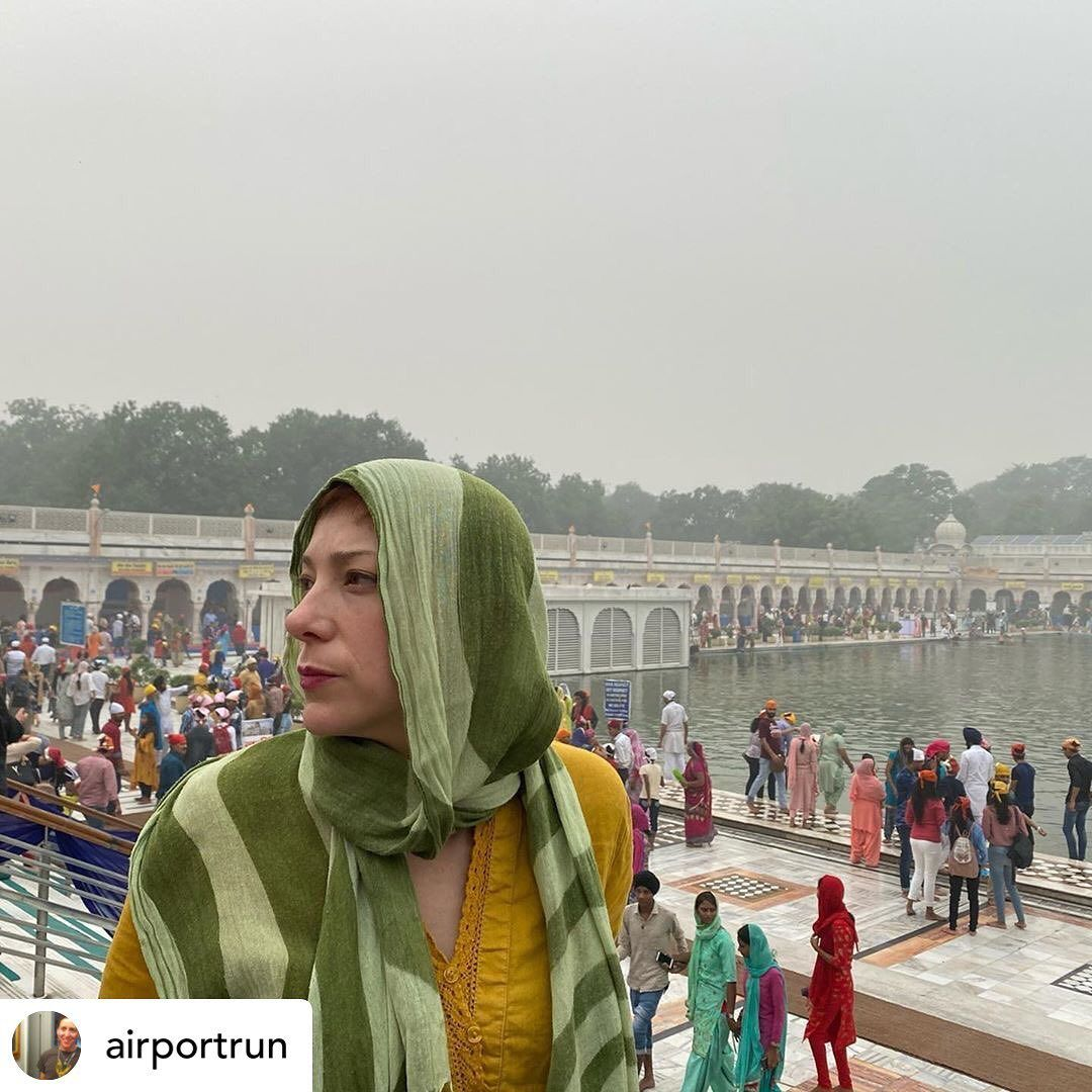 Thank you for sharing your vegvoyages_vegan_tours India