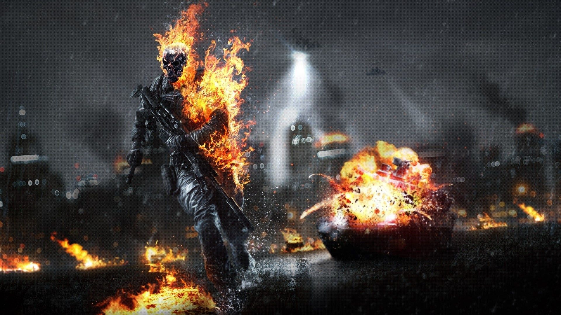 high resolution wallpapers widescreen battlefield 4, 1920x1080 (685