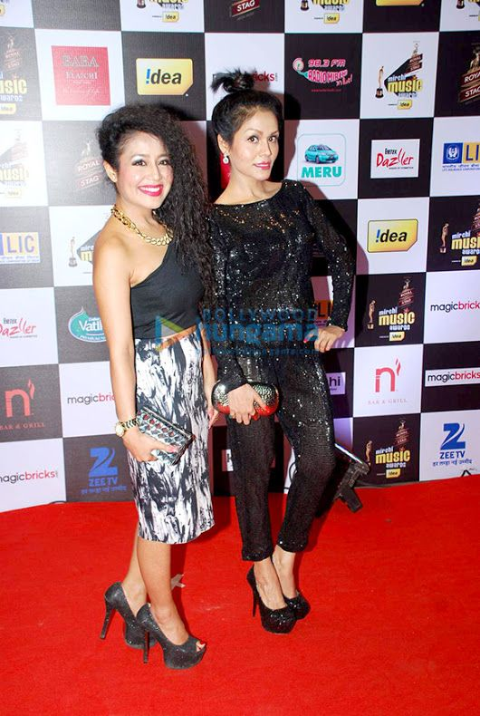 Sign In Fashion Peplum Dress Neha Kakkar