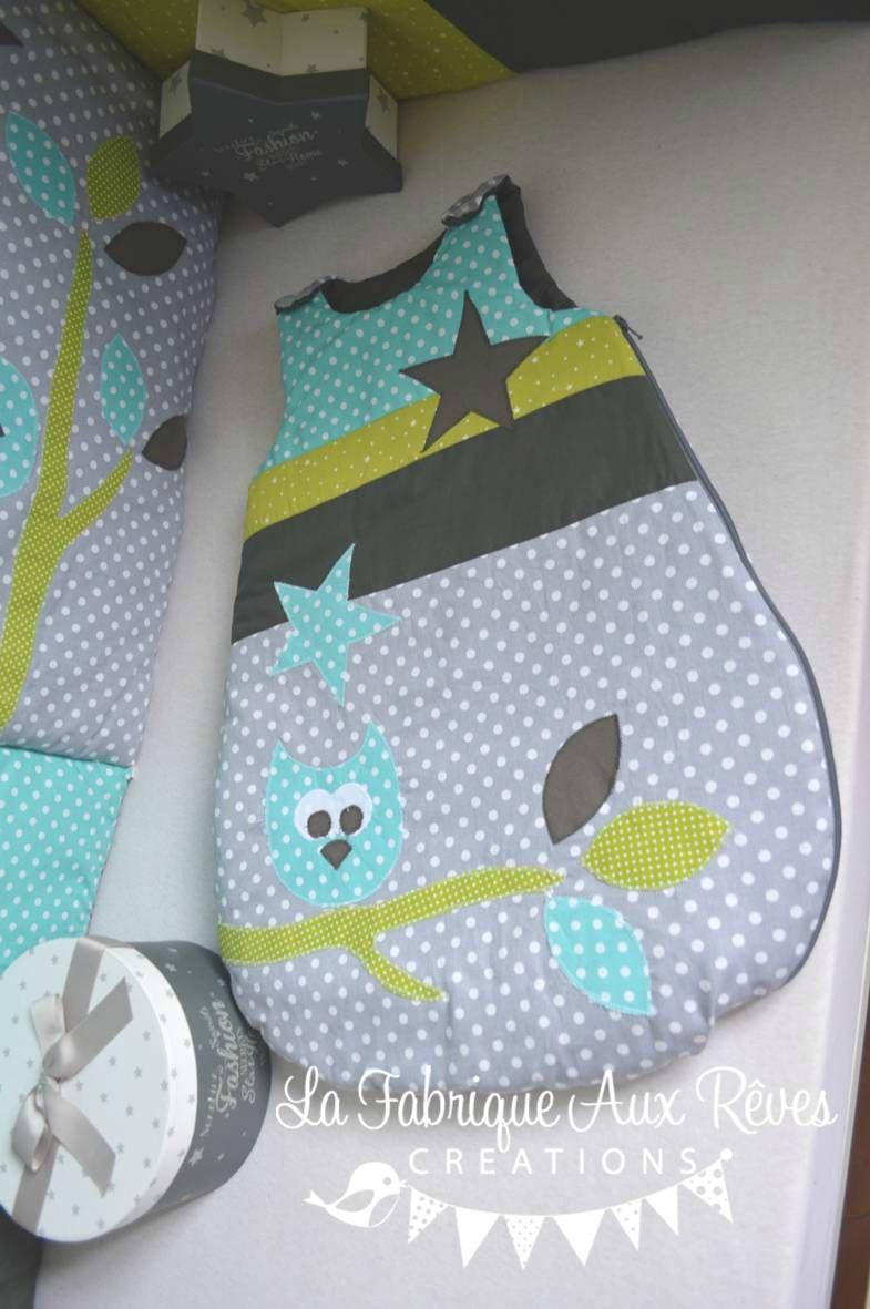 1000  images about décoration chambre enfant bébé vert anis gris ...
