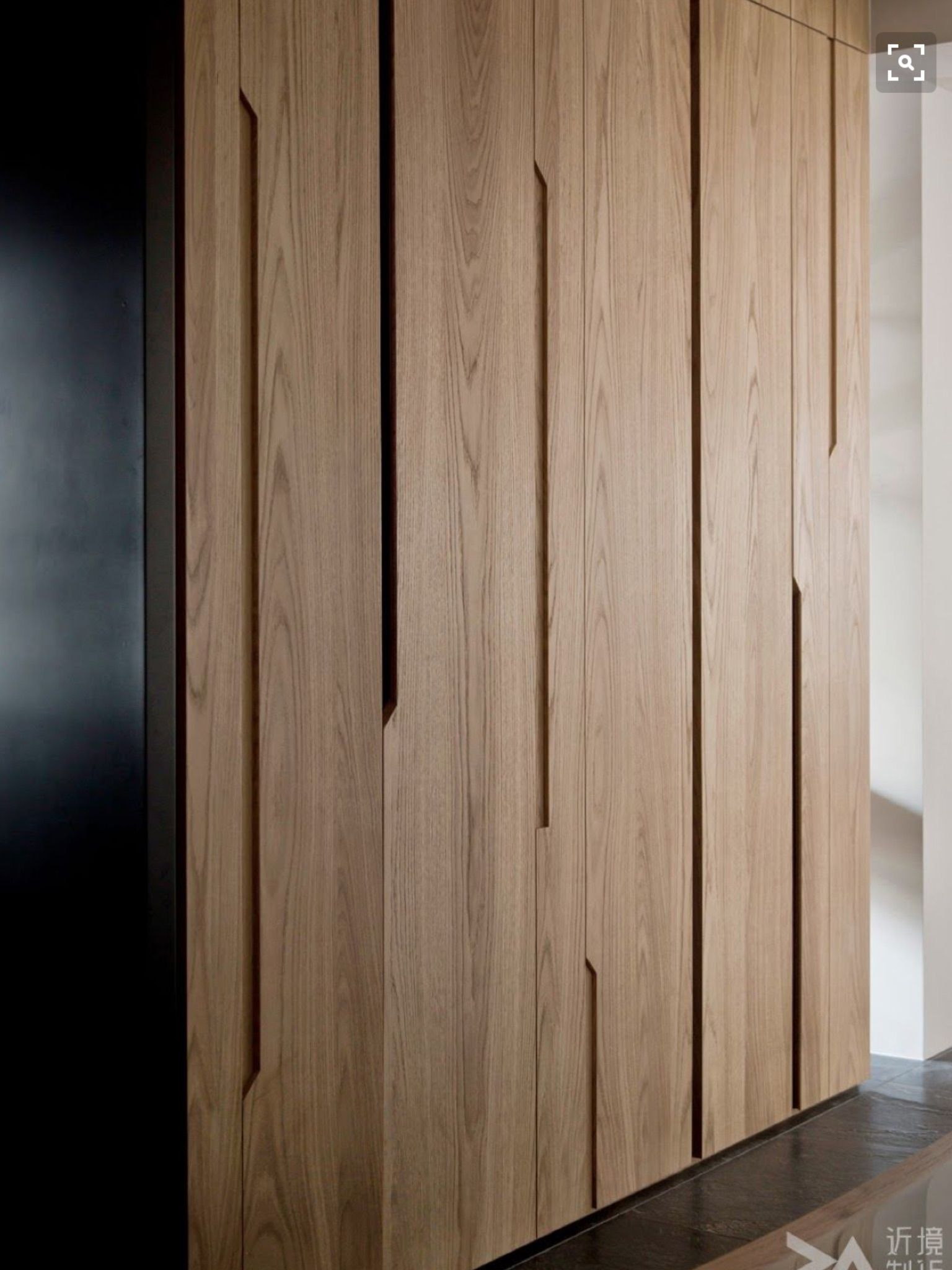 Pin by davidkerle12 on Home - Mudroom Cabinets  Wardrobe doors