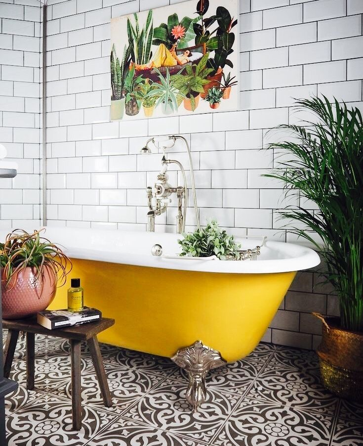 """Photo of Tempe Vvs Senter As on Instagram: """"Inspirasjon søndag. Vi streker oss langt for å finne drømme badet til dere.  #baderom #design #nytthus #vipusseriopp #rom123 #bygg123…"""""""