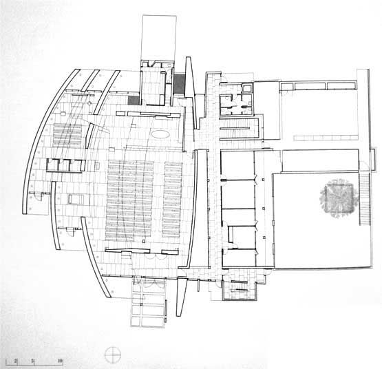 Jubilee church plan school c4d pinterest richard for Church floor plans