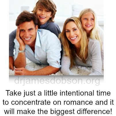 Take just a little intentional time...