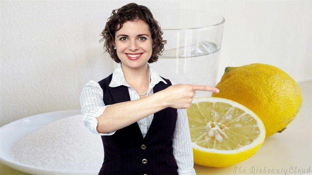 Como tomar agua con bicarbonato para adelgazar