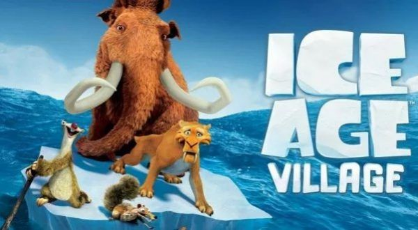 Download Game Android Ice Age Village Apk Mod Unlimited