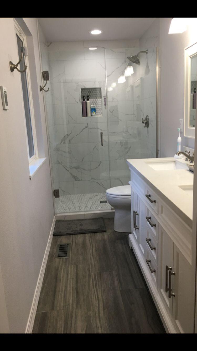 3 Fabulous Cool Tips Bathroom Remodel Rustic Ladder Bathroom Remodel Black Small Spaces Bathro With Images Rustic Bathroom Remodel Bathroom Remodel Shower Bathroom Layout
