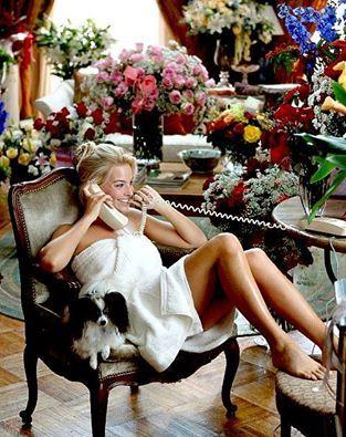 Martin Scorsese Timeline Photos Facebook Glamour Margot Robbie Margot