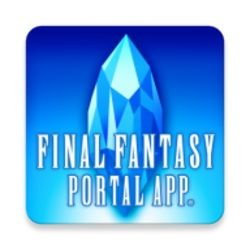Final Fantasy Portal App android game apk