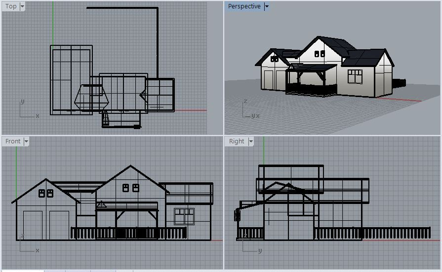 Rhino rhino rhinocerous 3d is a 3d graphics cad software - What software do interior designers use ...