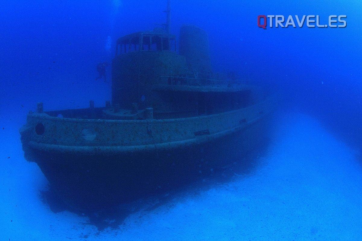 Aprende a bucear en Malta en sus aguas cristalinas y serenas   QTRAVEL Portal de Viajes y Turismo - QTRAVEL Revista de Viajes