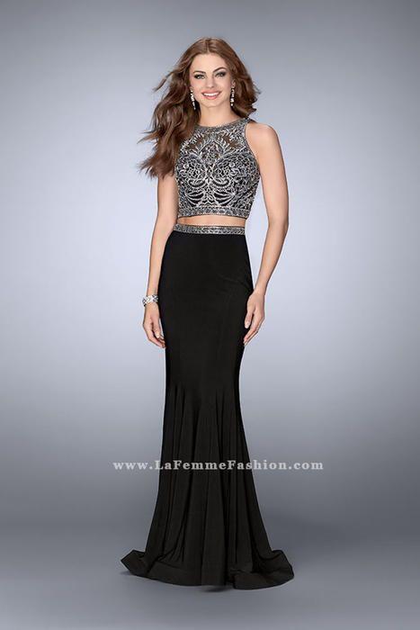 GiGi by La Femme 24403 GiGi Designs by La Femme Prom Dresses ...