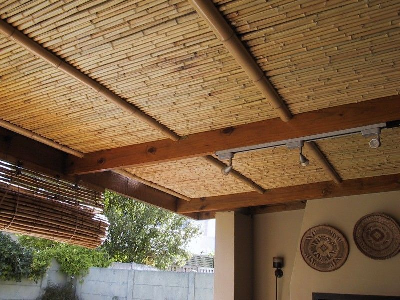 Bamboo Diy Rolls For Ceiling And Fences Woodstock Gumtree Classifieds South Africa 136769590 Bamboo Diy Bamboo Ceiling Bamboo House