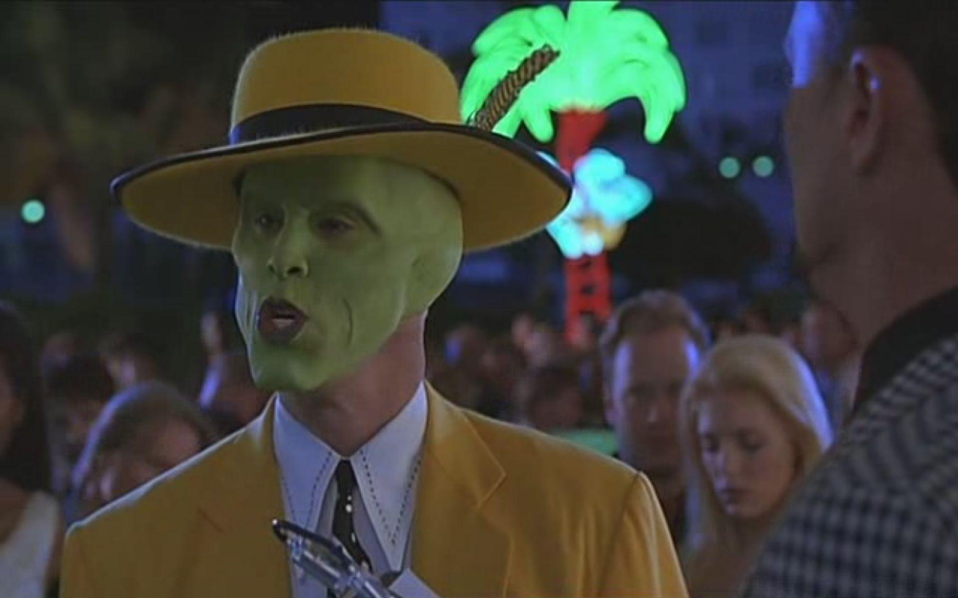 Jim Carrey The Mask Movies Wallpaper 949349 Wallbase Cc Jim Carrey The Mask Movies Outfit Jim Carrey
