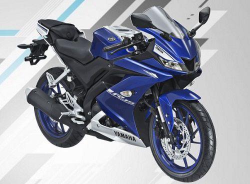 55 Harga Motor Yamaha 2020 Terbaru Termurah Motor Yamaha
