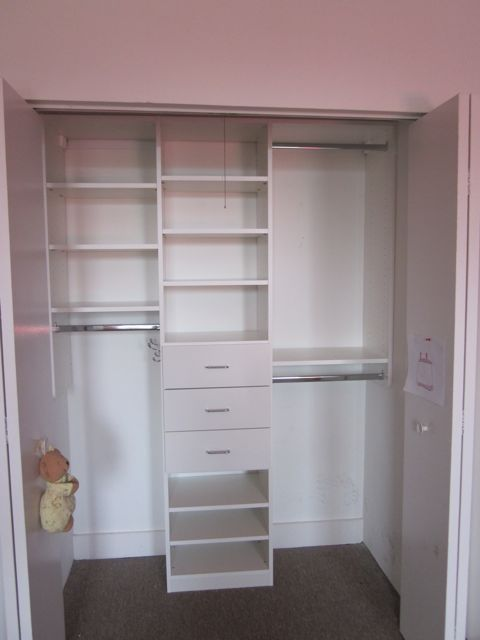 Attirant Kids Closet Organization Systems | Closet Works   Chicago Closet Organizers  | Closet Storage Systems