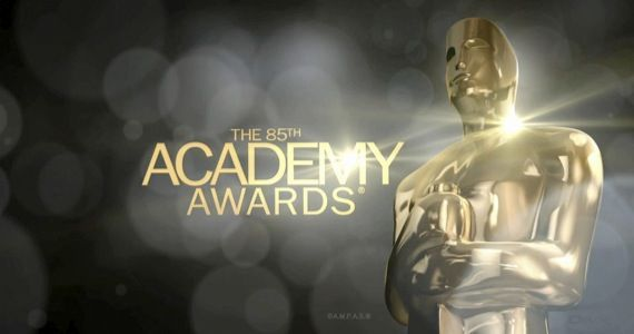 The 85th Academy Awards
