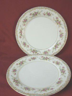 Noritake China Dinnerware Somerset Pattern 5317 Set 2 Dinner Plate S | eBay & Noritake China Dinnerware Somerset Pattern 5317 Set 2 Dinner Plate S ...