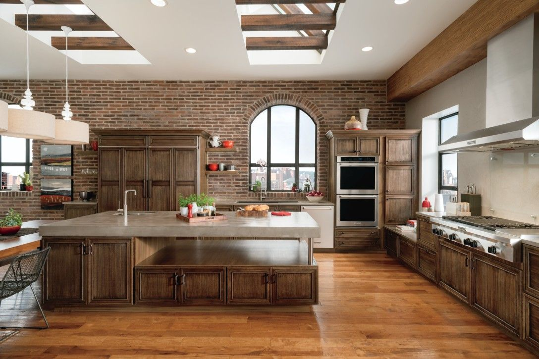 No cooking task is too large for this stunning renovated