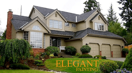 Bon There Are Two Ways Of Looking At Exterior Paint Colors That Go With Red  Brick;
