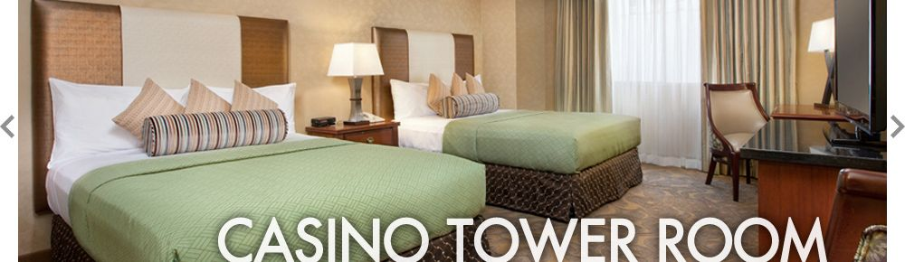 casino tower deluxe suite circus circus