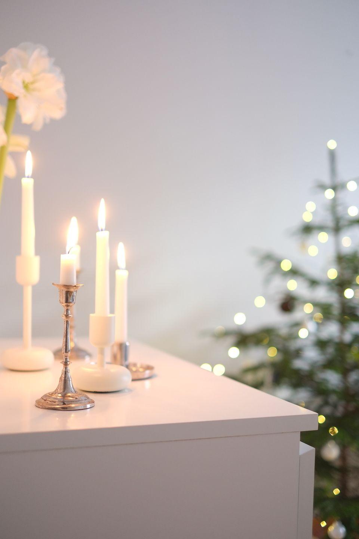 Joulu, Christmas | Kauniit neliöt
