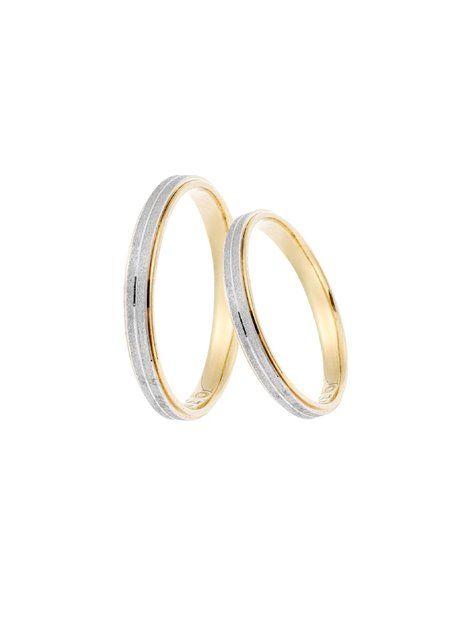 Προσφορά Βέρες Γάμου VERA ORO Χρυσές 9Κ Δίχρωμες Βέρες Γάμου VERA ORO  Χρυσές 9Κ Δίχρωμες Αναφορά e1f583fdbc9
