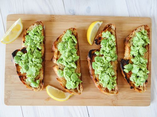Avocado toast forever, please.