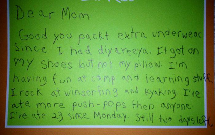 Dear Mom   Babies Cute World    Dear Mom Camp