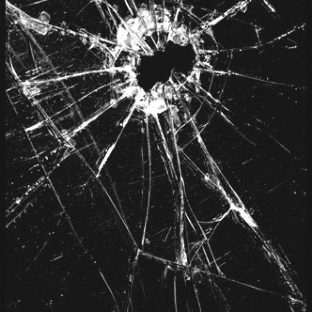 Bullet Broken Screen Wallpaper Screen Savers Wallpapers Cracked Wallpaper Broken cellphone glass wallpaper images