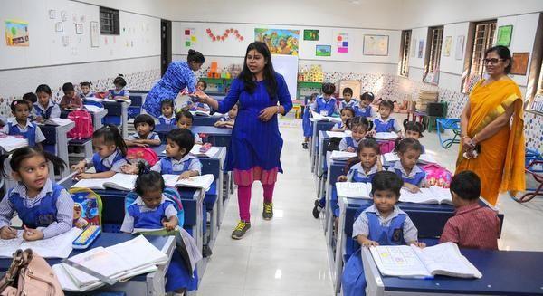 Image result for delhi primary schools
