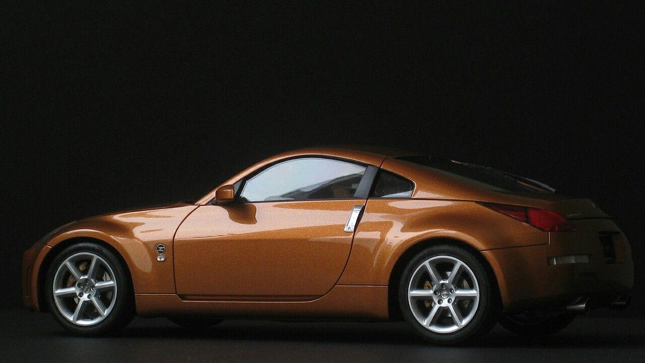 Bon Nissan 350z