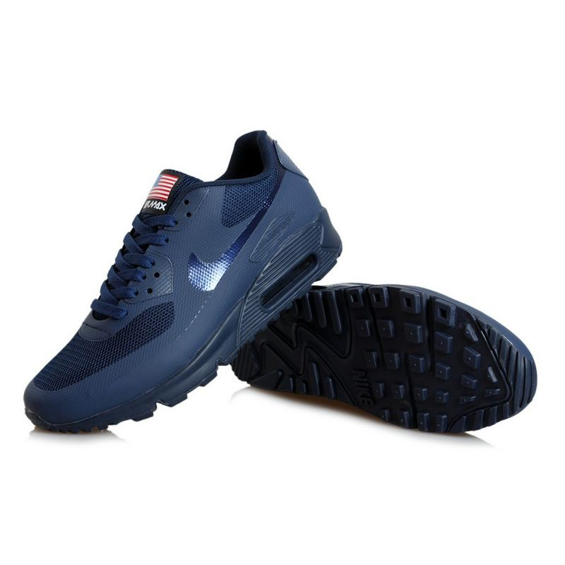 Nike Shoes | Air Max 90 Independence