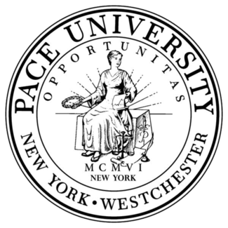 Pace University is one of many colleges where Laurel