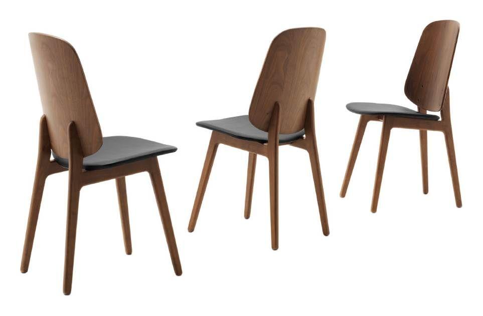 Modernit ruokapöydän tuolit - Laatua BoConceptilta