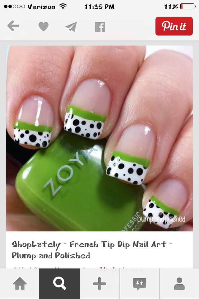 Different | Uñas | Pinterest | Uñas cortas, Arte de uñas y ...