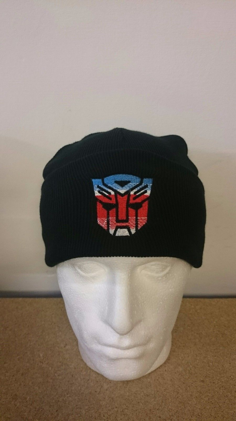 Transformers autobot knitted hat view more on the link http transformers autobot knitted hat view more on the link http bankloansurffo Gallery