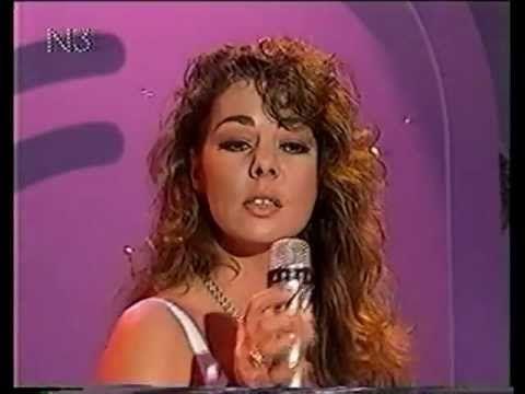 Sandra - Steady Me (live) ☆