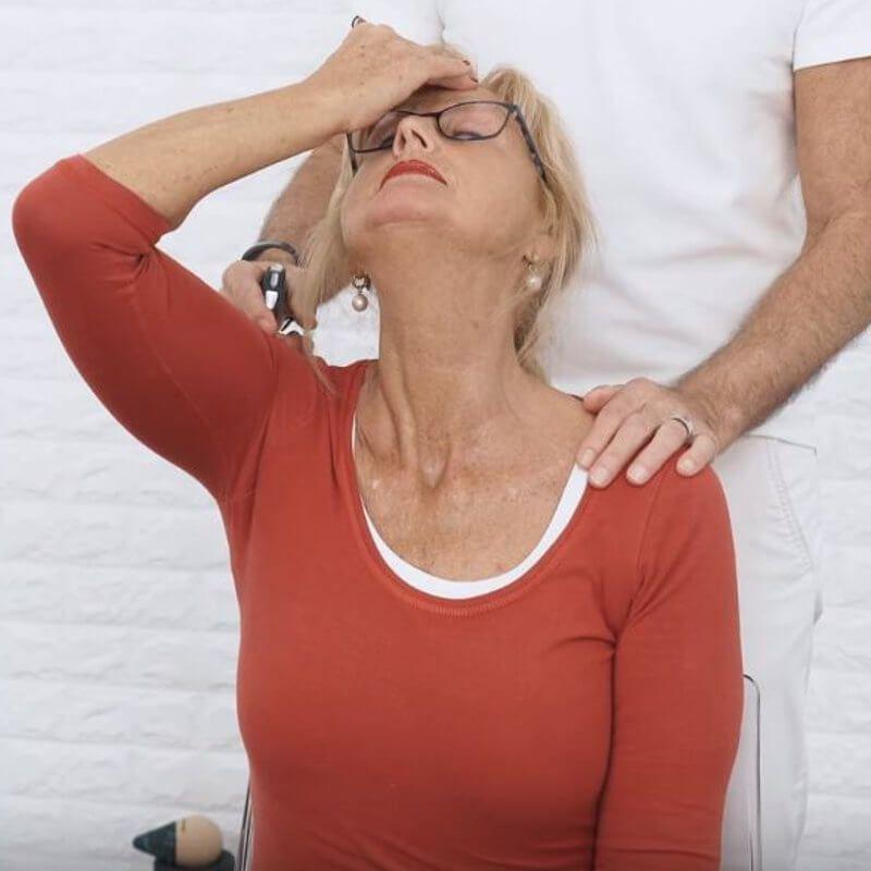 Photo of Nackenverspannungen in 4 Minuten lösen – Teste es selbst!