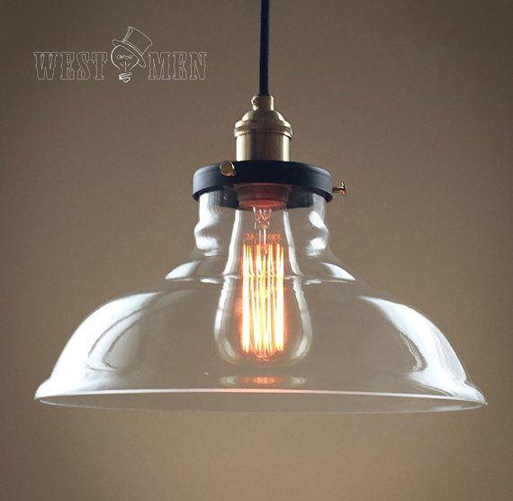 wood crate pendant light chandelier - flush-mount or suspended
