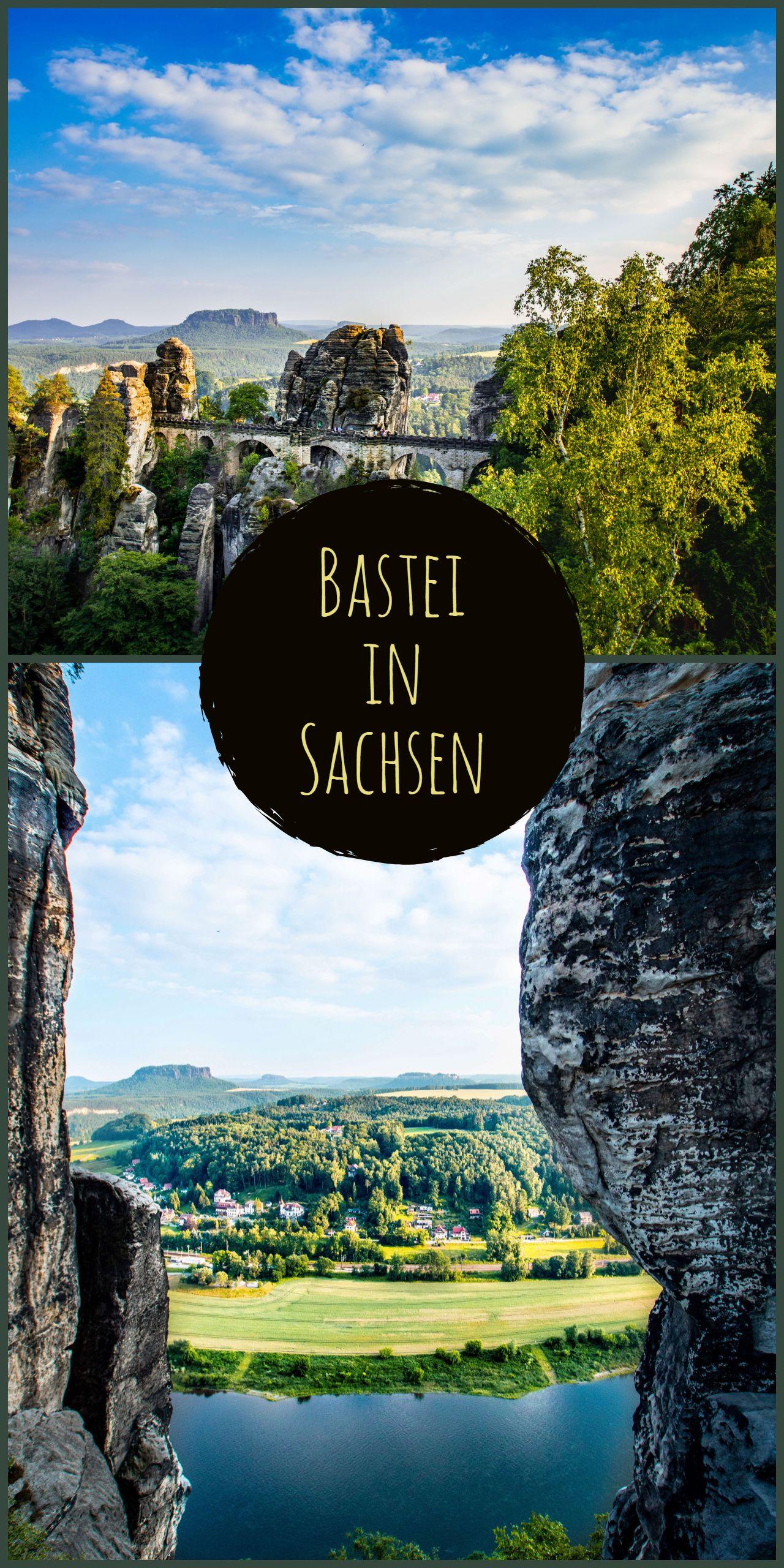 4a20eaca91078 Die Bastei ist eine der meist besuchtesten Sehenswürdigkeiten der  Sächsischen Schweiz. Hier findet ihr Tipps und Informationen für euren  Ausflug zu dieser ...
