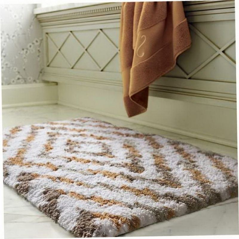 Bathroom Rug Runner X High Quality Bathroom Rug Runner X - Bathroom rug runner 24x60 for bathroom decor ideas