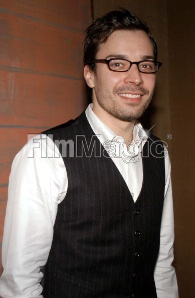 df144013215 jimmy fallon....looks different with glasses and slight facial hair ...