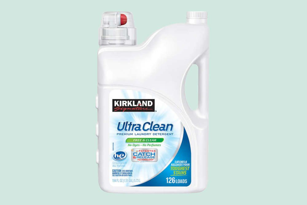 10 Inexpensive Cleaning Products You Should Be Buying At Costco